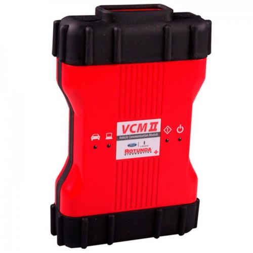 Диагностический сканер Ford VCM 2