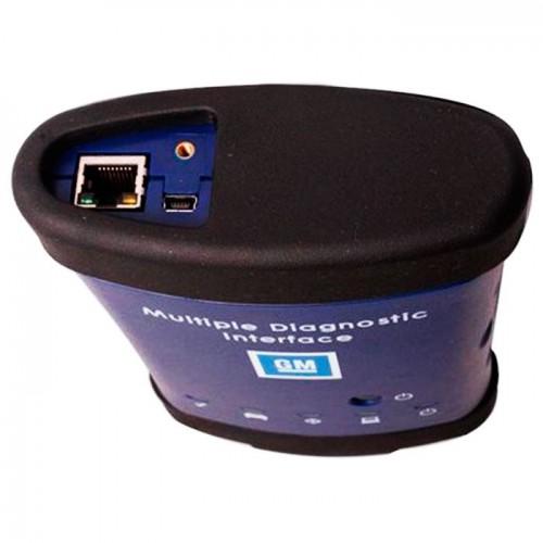 Автосканер GM MDI