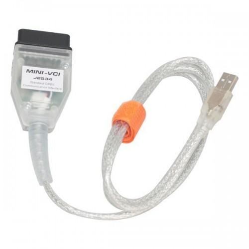 Диагностический адаптер HDS Cable (M-VCI) для Honda и Acura