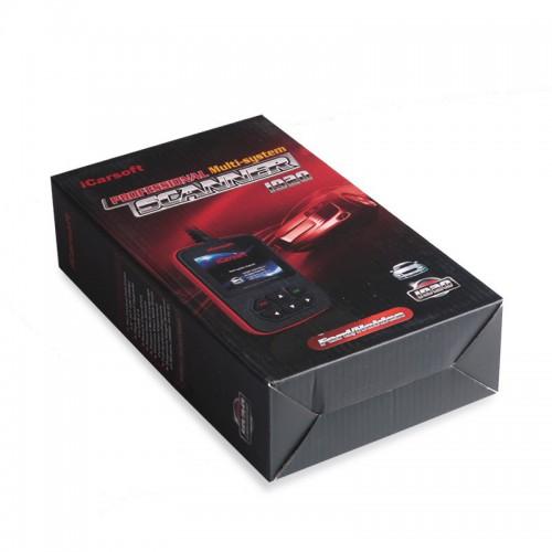 iCarsoft i920 - Автосканер Ford/HOLDEN