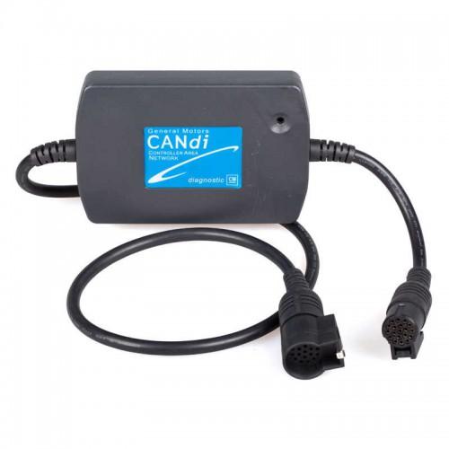 Candi модуль для Tech2