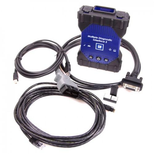 Автосканер GM MDI 2