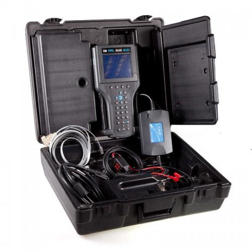 Диагностический сканер GM Tech2