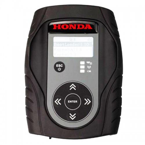 Дилерский сканер Honda MVCI