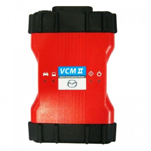 Диагностический сканер Mazda VCM II