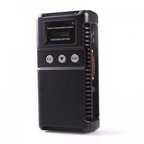 Диагностический сканер Mitsubishi MUT 3 (MUT III)