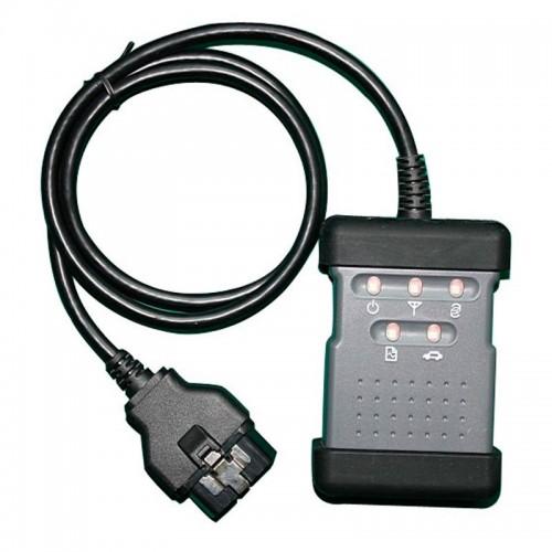 Диагностический сканер Nissan Consult III Plus (Consult 3)