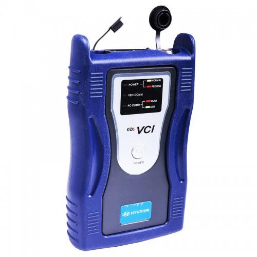Дилерский сканер GDS VCI KIA & Hyundai