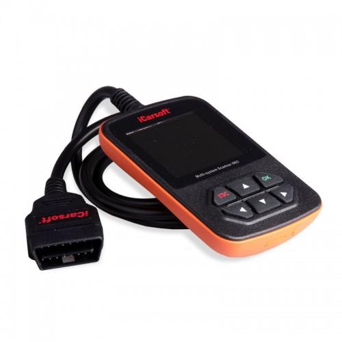 IcarSoft I903 автосканер Nissan/Infiniti/Subaru