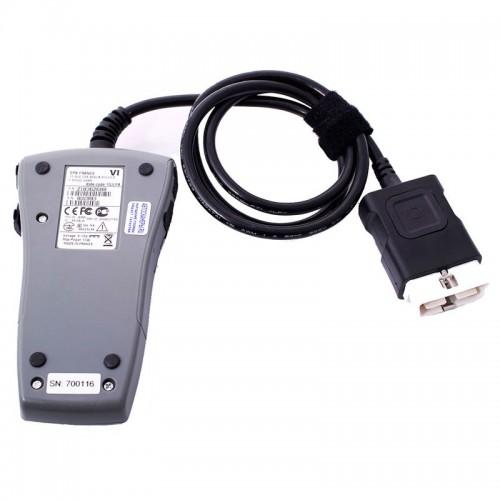Диагностический сканер Nissan Consult III