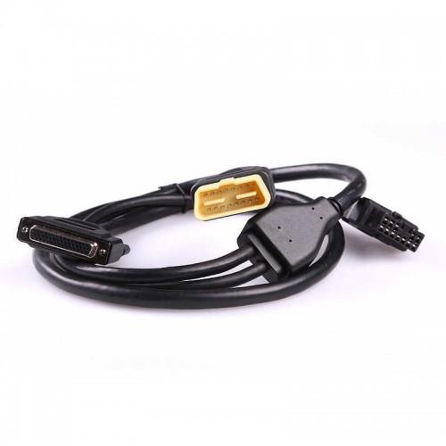 Комплект кабелей для MUT 3 (грузовые)