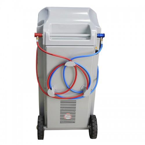 Автоматическая установка для заправки и обслуживания кондиционеров ASTRA PLUS