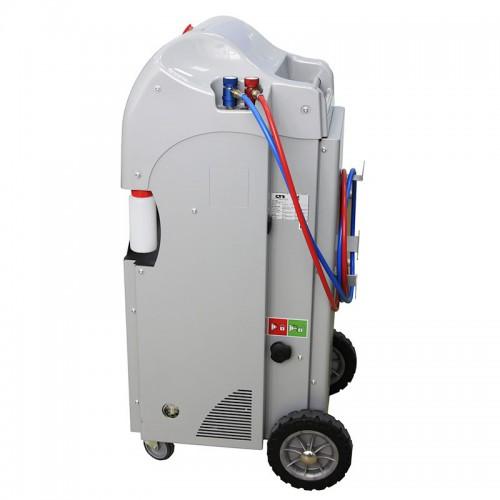 Автоматическая установка для заправки и обслуживания кондиционеров NORDIK