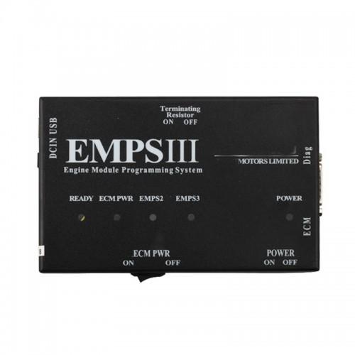 Дилерский сканер ISUZU EMPSIII