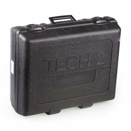 GM Tech 2 — дилерский сканер для Isuzu