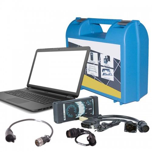 Диагностические сканеры IVECO EASY (полный комплект)