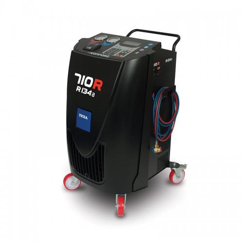 Texa Konfort 710R автоматическая станция для обслуживания кондиционеров