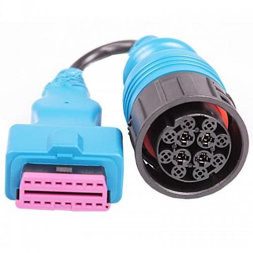 Диагностический кабель для MAN T200 - 12 pin