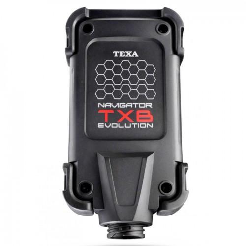 Диагностический сканер Texa Navigator TXB Evolution