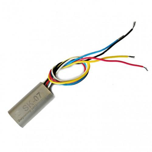 Универсальный эмулятор катализатора СК-07