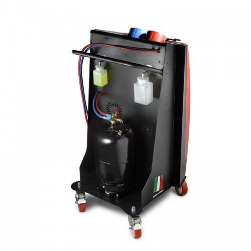 Texa Konfort 705R автоматическая станция для обслуживания кондиционеров - лучшее соответствие цены и качества