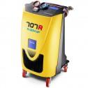 Texa Konfort 707R автоматическая станция для обслуживания кондиционеров - для автомобилей с газом 1234yf