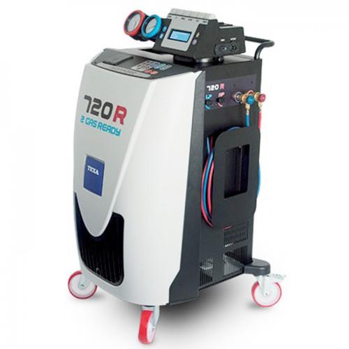 Texa Konfort 720R автоматическая станция по обслуживанию кондиционеров