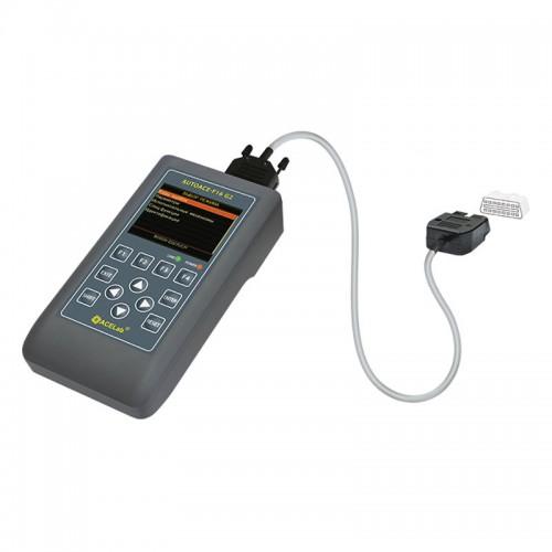 АВТОАС-F16 G2 - мультимарочный сканер для грузовых автомобилей