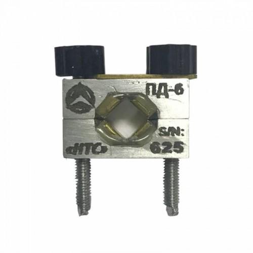Датчик пульсаций ПД-6 для Autoscope