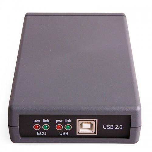 АВТОАС-СКАН-СТАРТ - Автосканер ODB 2 + 6 программных модулей