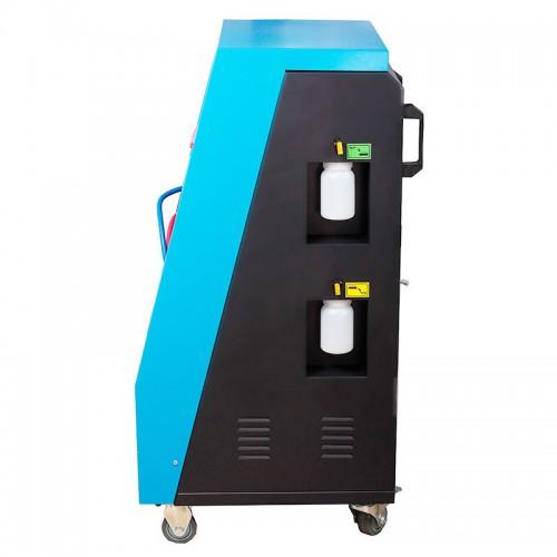 ODA LG 300S - полуавтоматическая установка для обслуживания кондиционеров