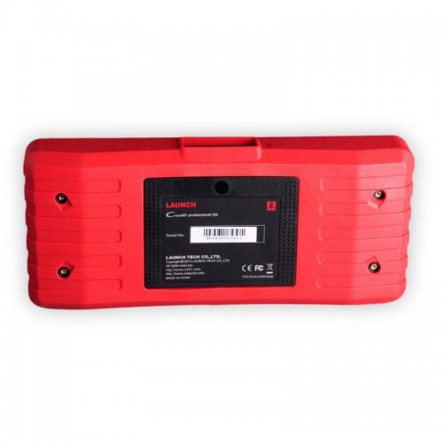 Launch Creader CRP229 - портативный автосканер