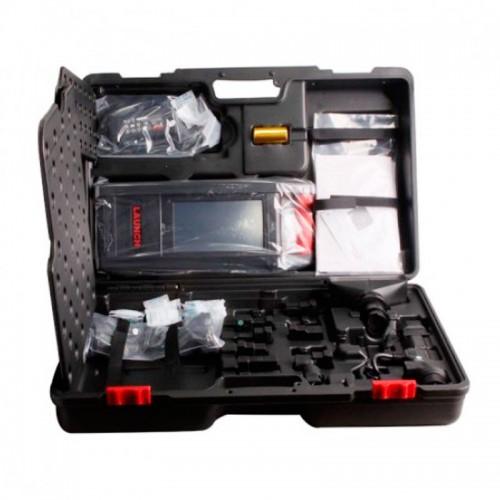 Launch X431 GDS - мультимарочный сканер