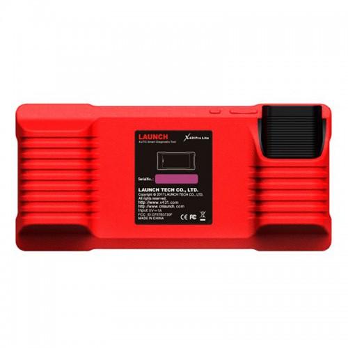 Launch X431 Pro Lite - диагностический сканер