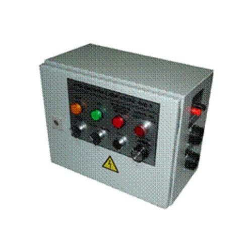 Блок обкатки двигателя БНД-5.658