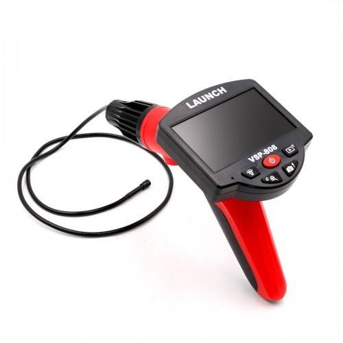 Цифровой видеоэндоскоп Launch VSP-808