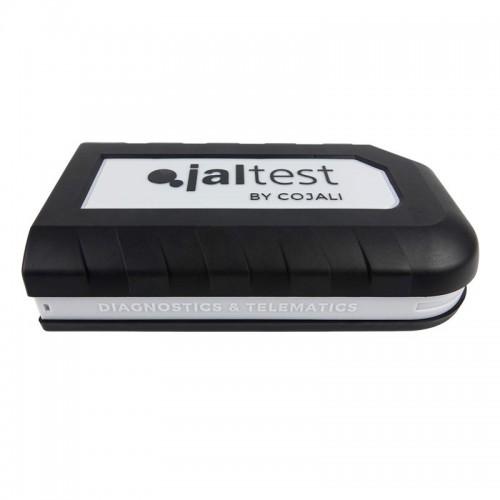 Jaltest LTL RUS (ETM Version) автосканер для грузовых автомобилей