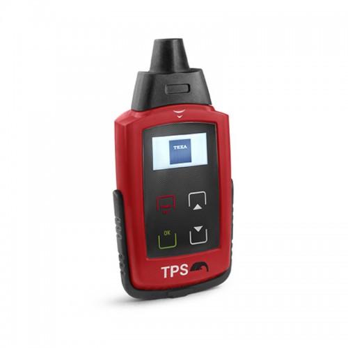 TEXA TPS калибровка датчиков TPMS без снятия