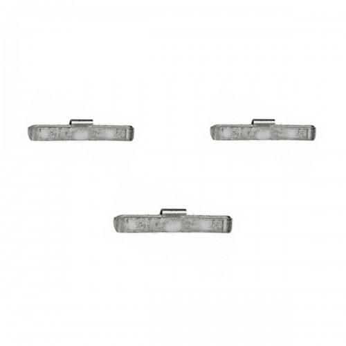 Грузики балансировочные CLIPPER для грузовых дисков 010500, 500г, 5 шт