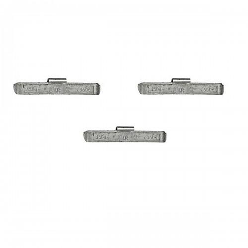 Грузики балансировочные CLIPPER для грузовых дисков 010350, 350г, 10 шт