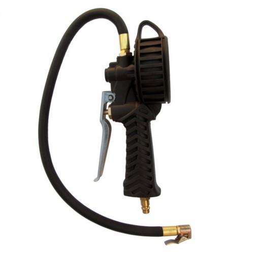 Пистолет для подкачки колес Nordberg Ti8, профессиональный