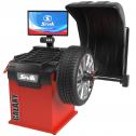 Балансировочный станок SIVIK GALAXY Plus (СИВИК ГЕЛАКСИ ПЛЮС) СБМП-60/3D Л