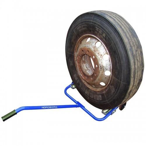Тележка для транспортировки колес NORDBERG N31001