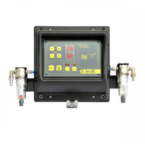 Устройство для автоматического накачивания колес SIVIK AirD PRO-10