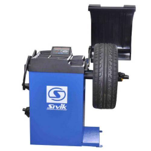 Комплект шиномонтажного оборудования Sivik Старт, 220В