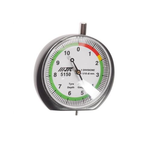 Индикатор износа шин (круглый)