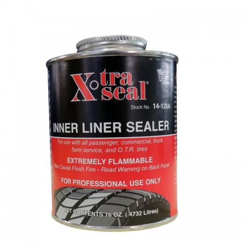 Герметик внутреннего слоя шин X-TRA SEAL 14-128A, 0,5л