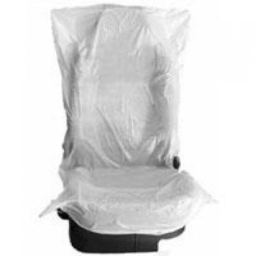 Накидка на сиденье 163,5х70 12 мкм, 100 шт
