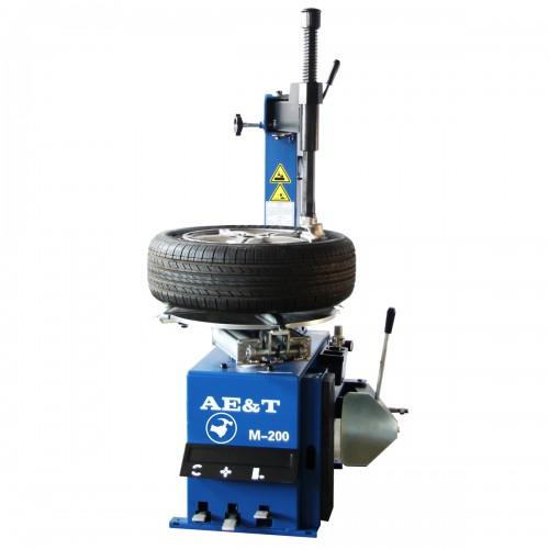 Шиномонтажный станок М-200 AE&T (220В) полуавтомат
