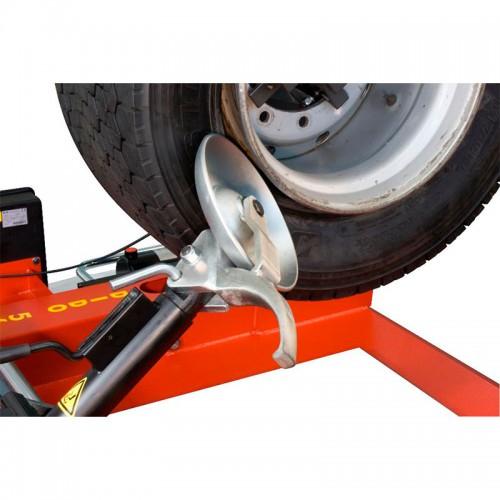 Шиномонтажный станок для грузовых авто M&B DIDO56